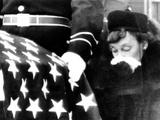 President Eisenhower's Funeral Photo