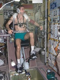 Working Out in Space Posters