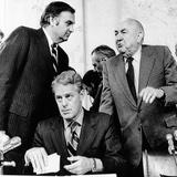 Senate Watergate Committee Prints