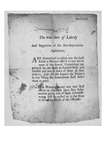 The American Revolution Posters