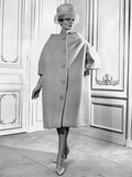 Pierre Cardin Women's Voluminous Coat Photo