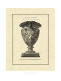 Vintage Harvest Urn I Prints by Giovanni Piranesi