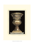 Renaissance Vase IV Posters by  Vision Studio