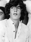 John F Kennedy Jr at Age 15 in Sept 1976 Photo