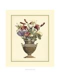 Elegant Bouquet II Prints by  Vision Studio