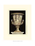 Renaissance Vase I Prints by  Vision Studio