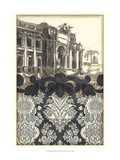 Damask Composition I Print by Ethan Harper