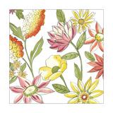 Bouquet Garden I Prints by Chariklia Zarris