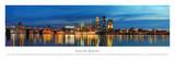 Louisville, Kentucky Plakater af Rich Hoyer
