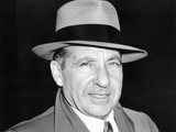 Frank Costello Boss of the Genovese Crime Family Prints