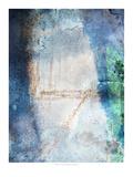 Ice Age I Poster von Kate Archie