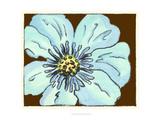 Petal Poetry IV Art by Nancy Slocum