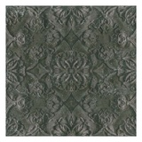 Embellished Tin Tile I Giclee Print by Vision Studio