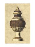 Vintage Urn II Prints by  Vision Studio