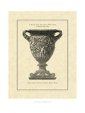 Vintage Harvest Urn II Posters by Giovanni Piranesi
