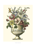 Floral Splendor I Kunst von Giovanni Piranesi