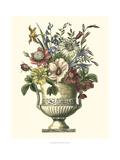 Floral Splendor I Giclee Print by Piranesi Giovanni