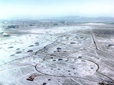 Yucca Flat Is Among the Most Irradiated, Nuclear-Blasted Spot on Earth Photo