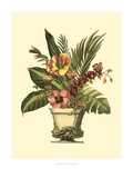 Tropical Elegance I Prints by  Vision Studio