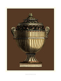 Imperial Urns I Posters by  Vision Studio
