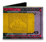 Yo Mtv Raps Tyvek Mighty Wallet Wallet