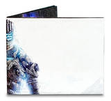 Dead Space Tyvek Mighty Wallet Wallet