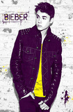 Justin Bieber - Wall Poster