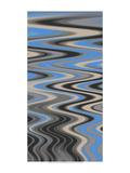 River Runs Deep II Poster by Ricki Mountain