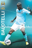 Mario Balotelli - Manchester City FC Photo