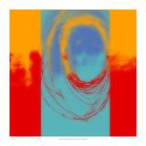 Surf's Up I Giclée-Premiumdruck von Ricki Mountain