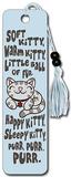 Big Bang Theory - Soft Kitty Beaded Bookmark Bookmark