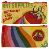 Art Supplies Pencil Case Pencil Case