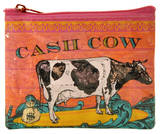 Cash Cow Coin Purse Coin Purse