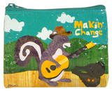 Makin' Change Coin Purse Coin Purse
