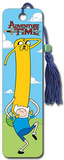 Adventure Time - Finn and Jake Beaded Bookmark Bookmark