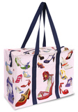 Shoes Galore Shoulder Tote Tote Bag