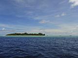 Sipadan, Semporna Archipelago, Borneo, Malaysia Photographic Print by Anthony Asael