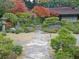 Okochi Sanso Villa, Sagano, Arashiyama, Kyoto, Japan Photographic Print by Rob Tilley