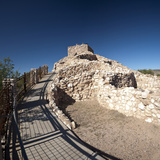 Tuzigoot National Monument, Arizona, USA Photographic Print by Brent Bergherm