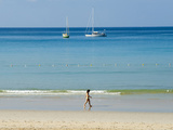 Kota Beach, Phuket, Thailand, Southeast Asia Photographic Print by Nico Tondini