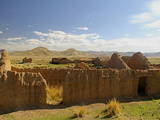 Abandoned Dwelling, Andes Mountains, Peru Photographic Print by Kymri Wilt