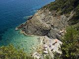 Marciana Marina, Isola D'Elba, Elba, Tuscany, Italy Photographic Print by Nico Tondini