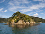 Scenic Landscape, Near Picton, South Island, New Zealand Photographic Print by Lee Foster