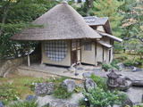 Tea House, Kodai-Ji Temple, Kyoto, Japan Photographic Print by Rob Tilley