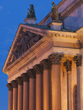 Saint Isaac Cathedral, Saint Petersburg, Russia Photographic Print by Walter Bibikow