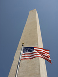Washington Monument, Washington DC, USA, District of Columbia Photographic Print by Lee Foster
