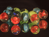 Reflections of Marbles, Georgia, USA Photographic Print by Joanne Wells