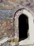 Inside Sumela Monastery, Trabzon, Turkey Photographic Print by Cindy Miller Hopkins