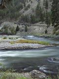 Salmon River, Idaho, USA Photographic Print by Gerry Reynolds