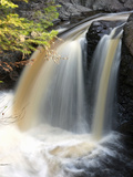 Cascade River State Park, Lutsen, Minnesota, USA Photographic Print by Peter Hawkins